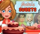 Julie's Sweets oyunu