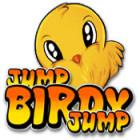 Jump Birdy Jump oyunu