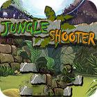 Jungle Shooter oyunu