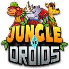 Jungle vs. Droids oyunu