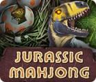 Jurassic Mahjong oyunu