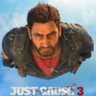 Just Cause 3 oyunu