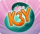 K3Y oyunu