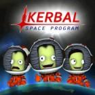 Kerbal Space Program oyunu