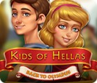 Kids of Hellas: Back to Olympus oyunu