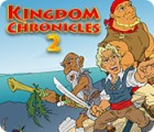 Kingdom Chronicles 2 oyunu