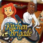 Kitchen Brigade oyunu