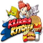 Kukoo Kitchen oyunu