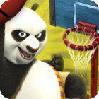 Kung Fu Panda Hoops Madness oyunu