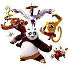 Kung Fu Panda 2 Sort My Tiles oyunu