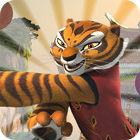 Kung Fu Panda 2 Tigress Jump oyunu