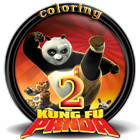 Kung Fu Panda 2 Color oyunu