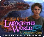 Labyrinths of the World: A Dangerous Game Collector's Edition oyunu
