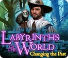 Labyrinths of the World: Changing the Past oyunu
