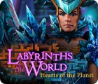 Labyrinths of the World: Hearts of the Planet oyunu