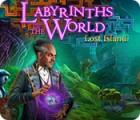 Labyrinths of the World: Lost Island oyunu