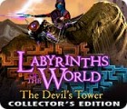 Labyrinths of the World: The Devil's Tower Collector's Edition oyunu