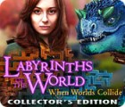 Labyrinths of the World: When Worlds Collide Collector's Edition oyunu