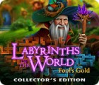 Labyrinths of the World: Fool's Gold Collector's Edition oyunu