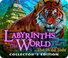 Labyrinths of the World: The Wild Side Collector's Edition oyunu
