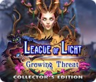 League of Light: Growing Threat Collector's Edition oyunu