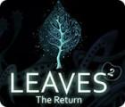 Leaves 2: The Return oyunu