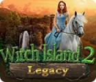 Legacy: Witch Island 2 oyunu
