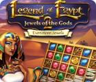 Legend of Egypt: Jewels of the Gods 2 - Even More Jewels oyunu