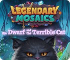 Legendary Mosaics: The Dwarf and the Terrible Cat oyunu