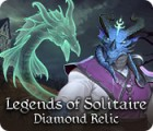 Legends of Solitaire: Diamond Relic oyunu
