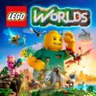 Lego Worlds oyunu