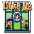 Letter Lab oyunu