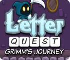Letter Quest: Grimm's Journey oyunu