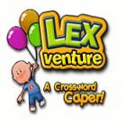Lex Venture: A Crossword Caper oyunu