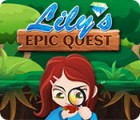 Lily's Epic Quest oyunu