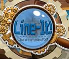 Line-it! : Case of the Stolen Past oyunu