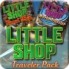 Little Shop: Traveler's Pack oyunu