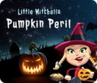 Little Witchella: Pumpkin Peril oyunu