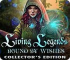 Living Legends: Bound by Wishes Collector's Edition oyunu