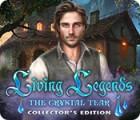 Living Legends: The Crystal Tear Collector's Edition oyunu