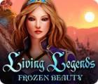 Living Legends: Frozen Beauty oyunu
