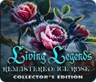 Living Legends Remastered: Ice Rose Collector's Edition oyunu