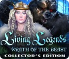 Living Legends - Wrath of the Beast Collector's Edition oyunu