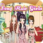 Long Hair Girls oyunu