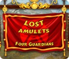 Lost Amulets: Four Guardians oyunu