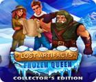 Lost Artifacts: Frozen Queen Collector's Edition oyunu