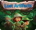Lost Artifacts oyunu