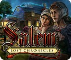 Lost Chronicles: Salem oyunu