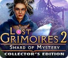 Lost Grimoires 2: Shard of Mystery Collector's Edition oyunu