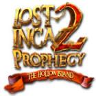 Lost Inca Prophecy 2: The Hollow Island oyunu
